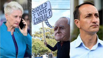 'It would be humiliation': Tensions high ahead of by-election