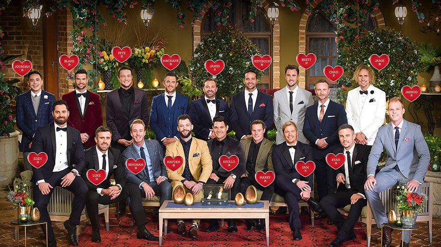 The Bachelorette 2017 Sophie Monks Winner Theory