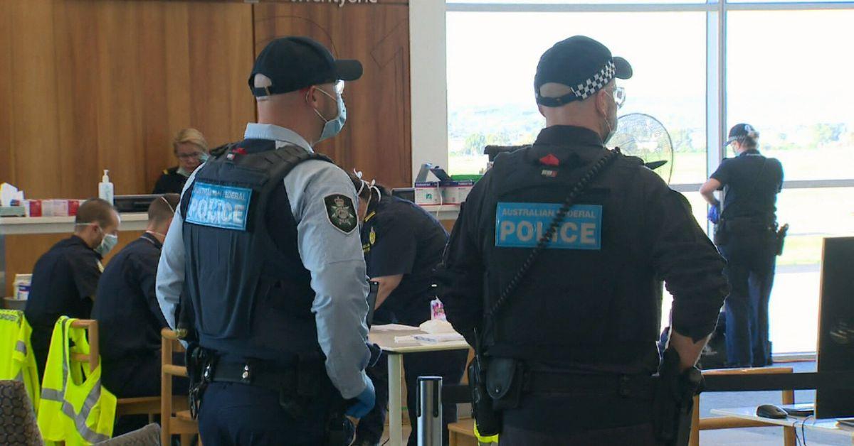 South Australia could re-enter lockdown premier warns – 9News