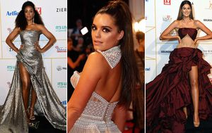 Logies 2018: All the glamour from the red carpet