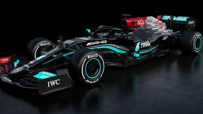 Mercedes (Lewis Hamilton and Valtteri Bottas)