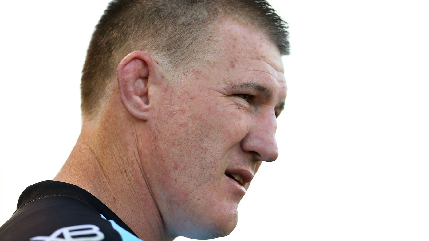 'They're messing with the fabric of the game': Gallen backs Gus' warning to NRL over cotton-balling rugby league