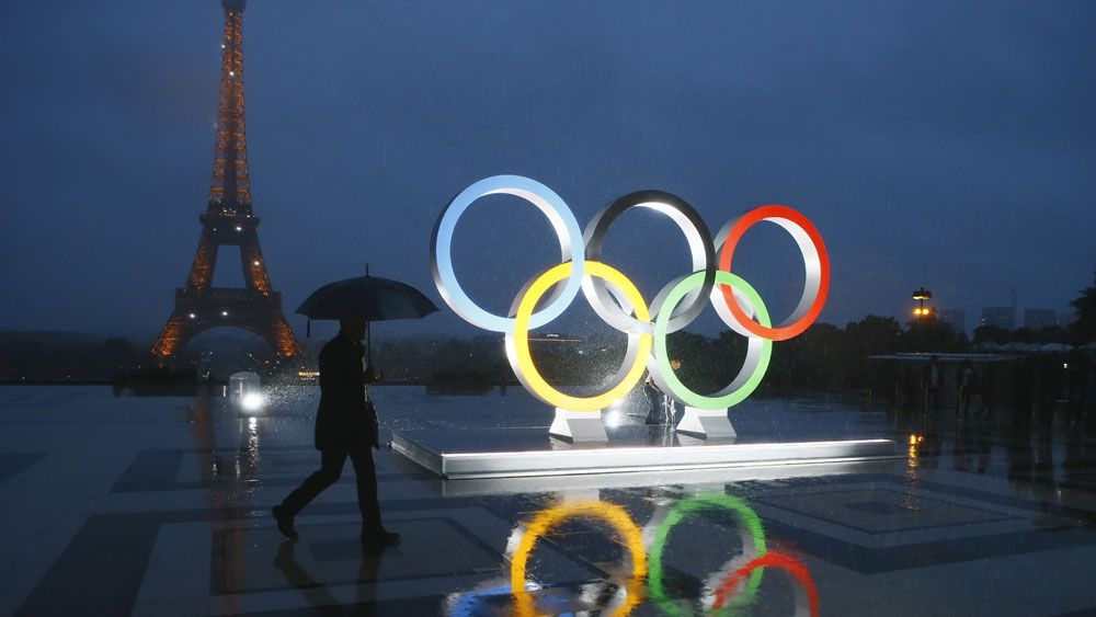 Paris and Los Angeles awarded the next two summer Olympics after unique double allocation vote