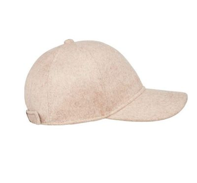 "<a target=""_blank"" draggable=""false"">Seed Heritage Winter Cap in Sugar Marle, $29.95.</a>"