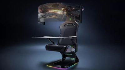 Razer 'Project Brooklyn' gaming chair