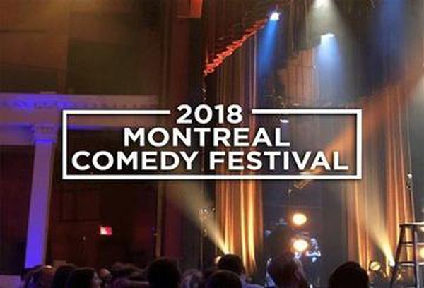 Tv Guide Montreal >> 2018 Montreal Comedy Festival Tv Show Australian Tv Guide