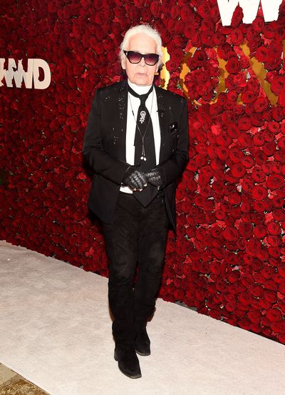 """<p>Chanel creative director, Karl Lagerfeld, has once again shown he is the Prince Philip of fashion royalty, outraging celebrities such as Chrissy Teigen and Rose McGowan with his views on the #MeToo movement.<br /> <br /> """"I&rsquo;m fed up with it,"""" Lagerfeld told <em><a href=""""http://www.numero.com/en/fashion/interview-karl-lagerfeld-chanel-virgil-abloh-j-w-anderson-azzedine-alaia"""" target=""""_blank"""" draggable=""""false"""">Num&eacute;ro magazine.</a></em><br /> <br /> """"What shocks me most in all of this are the starlets who have taken 20 years to remember what happened. Not to mention the fact there are no prosecution witnesses.""""<br /> <br /> Sparked by the sexual allegations made against Hollywood producer, Harvey Weinstein, the #MeToo movement has called for the end of sexual exploitation and harassment of women in the entertainment industry and beyond.<br /> <br /> But don&rsquo;t expect Kasier Karl to be reviewing Chanel&rsquo;s workplace regulations anytime soon.<br /> <br /> """"I read somewhere that now you must ask a model if she is comfortable with posing. It&rsquo;s simply too much, from now on, as a designer, you can&rsquo;t do anything,"""" he lamented.<br /> <br /> """"If you don&rsquo;t want your pants pulled about, don&rsquo;t become a model! Join a nunnery, there&rsquo;ll always be a place for you in the convent. They&rsquo;re recruiting even!""""<br /> <br /> Teigen and McGown took to Twitter to take aim at Lagerfeld for his outlandish comments.<br /> <br /> """"Karl, your cruelty is tired. You&rsquo;ve made so much money off women&rsquo;s insecurities, time for you to ride off into the victim shaming sunset,''&nbsp;<a href=""""https://twitter.com/rosemcgowan?ref_src=twsrc%5Etfw&amp;ref_url=http%3A%2F%2Fpeople.com%2Fstyle%2Fkarl-lagerfeld-slams-times-up-me-too-movement-celebrities-react%2F"""" target=""""_blank"""" draggable=""""false"""">tweeted McGowan.</a><br /> <br /> """"Surely there is an in-between here, karl""""&nbsp;<a href=""""https://twitter.com/chrissyteigen?ref_src=twsrc%5Etfw&amp;re"""