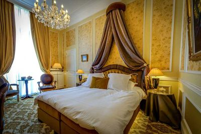 World's Best Classic Elegance Hotel: Relais & Chateaux Hotel Heritage, Bruges, Belgium