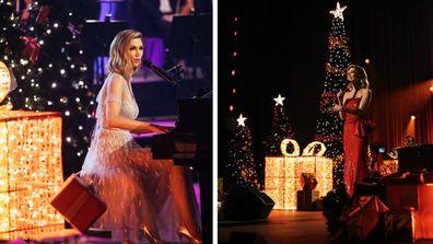 Delta Goodrem Christmas with Delta