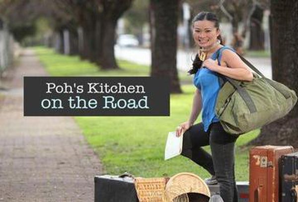 Poh's Kitchen on the Road