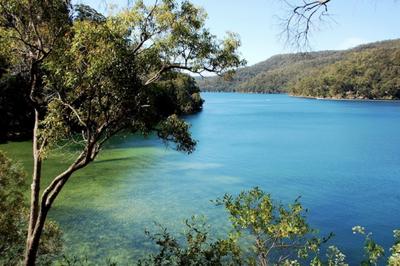 4. Ku-Ring-Gai Chase National Park, NSW