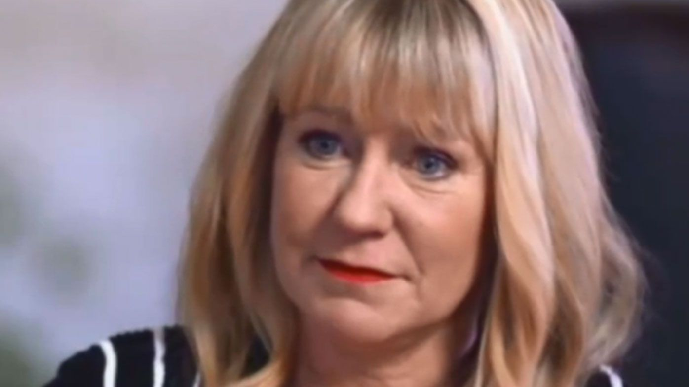 What Nancy Kerrigan thinks about 'I, Tonya'