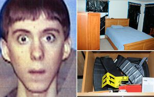 Sandy Hook shooter Adam Lanza's notebook and possessions to be released