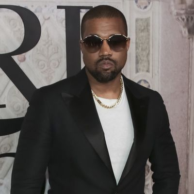 3. Kanye West — $215 million