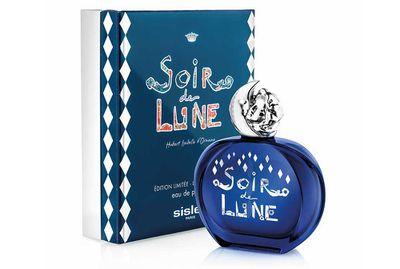 Soir de Lune Fragrance, $300, Sisley.