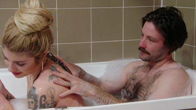 Booka and Brett MAFS 2021 Bath