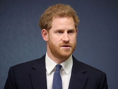 Prince harry defends right to privacy