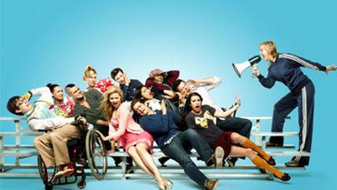 Glee planning flashback episode