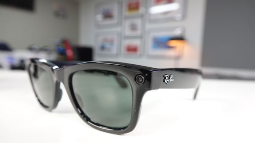 """Facebook and Ray-Ban have today announced the launch of a """"first generation"""" pair of smart glasses, which combine the style of a cool pair of sunnies with some of the most innovative technology available today."""