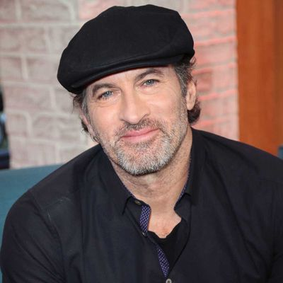 Scott Patterson as Luke Danes: Now