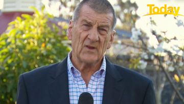 Jeff Kennett accuses Victorian leaders of shunning pandemic blame
