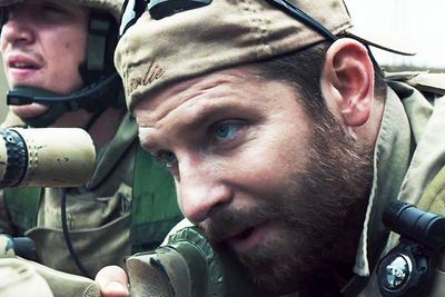 NOW: Although we loved him as pretty boy Phil in <I>The Hangover</i> series, Bradley Cooper's next role sees him play the most lethal sniper in US history in <I>American Sniper</I>. <br/>