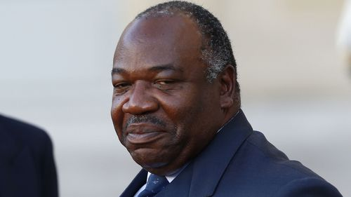 Gabon soldiers seize state radio in apparent coup attempt