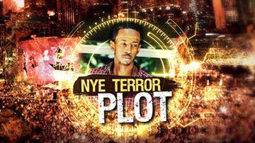 NYE terror plot