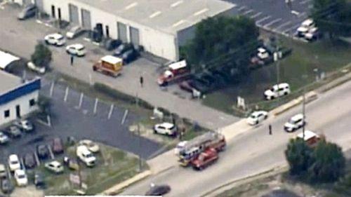 US Army veteran kills five in Florida