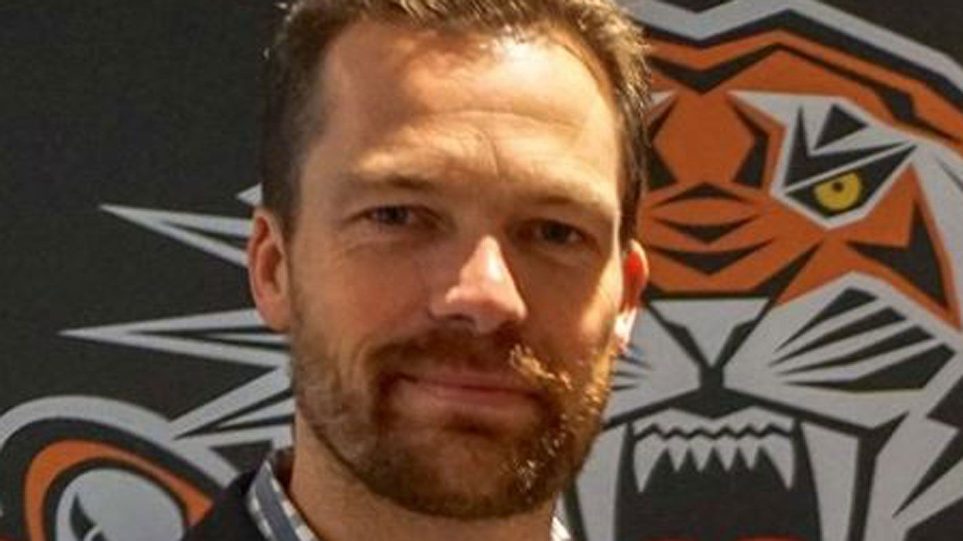 Ex-Wests Tigers chief operating officer Ryan Webb linked with Dragons CEO job