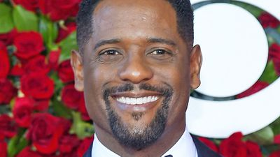 Blair Underwood - 52