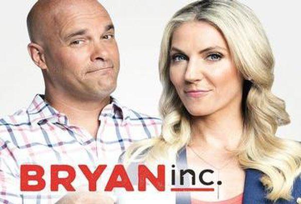 Bryan Inc: Luxury Builds