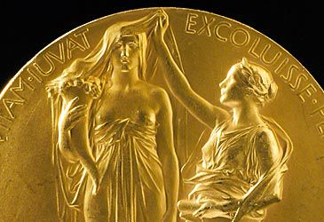 Daily Quiz: Which woman was the first person to win two Nobel Prizes?