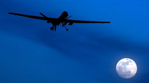 US releases drone warfare 'playbook'