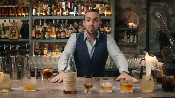 All the ways you can drink whiskey for World Whisky Day