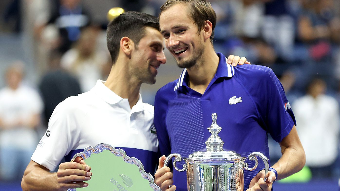 Nine and Stan Sport sign three-year deal for exclusive rights to US Open tennis