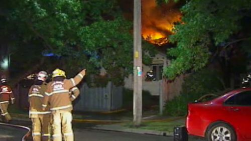 House fire in Melbourne's south-east causes $750k worth of damage