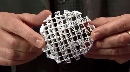 3D printing could help women regrow their breasts after cancer surgery.