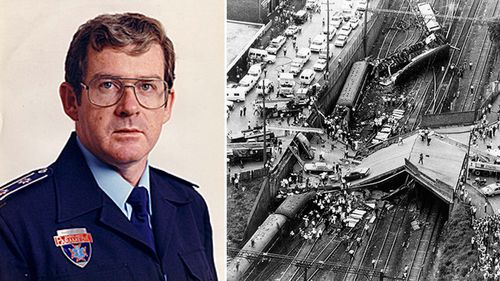Granville Train Disaster: Dodgy wheel was 'covered up' by corrupt magistrate