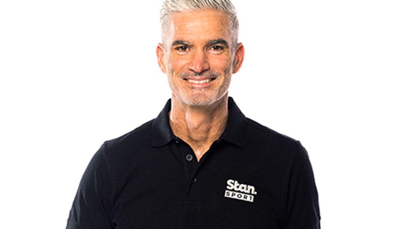 Former Socceroos captain Craig Foster has joined Stan Sport.