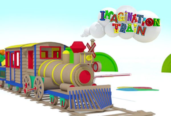 Imagination Train