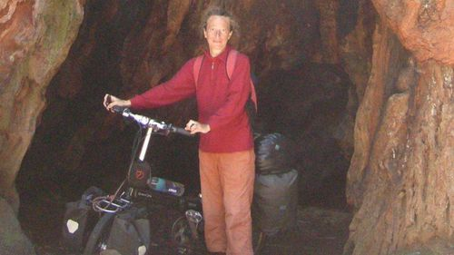 Monika Billen, 62, has not been seen since New Year's Day.