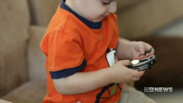 Parents warned over dangers of button batteries