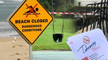 Australia restrictions