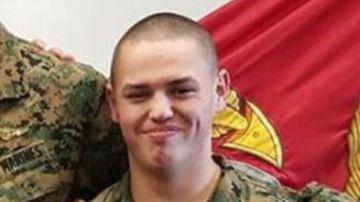 Sister grieves US Marine killed in Osprey crash off Queensland