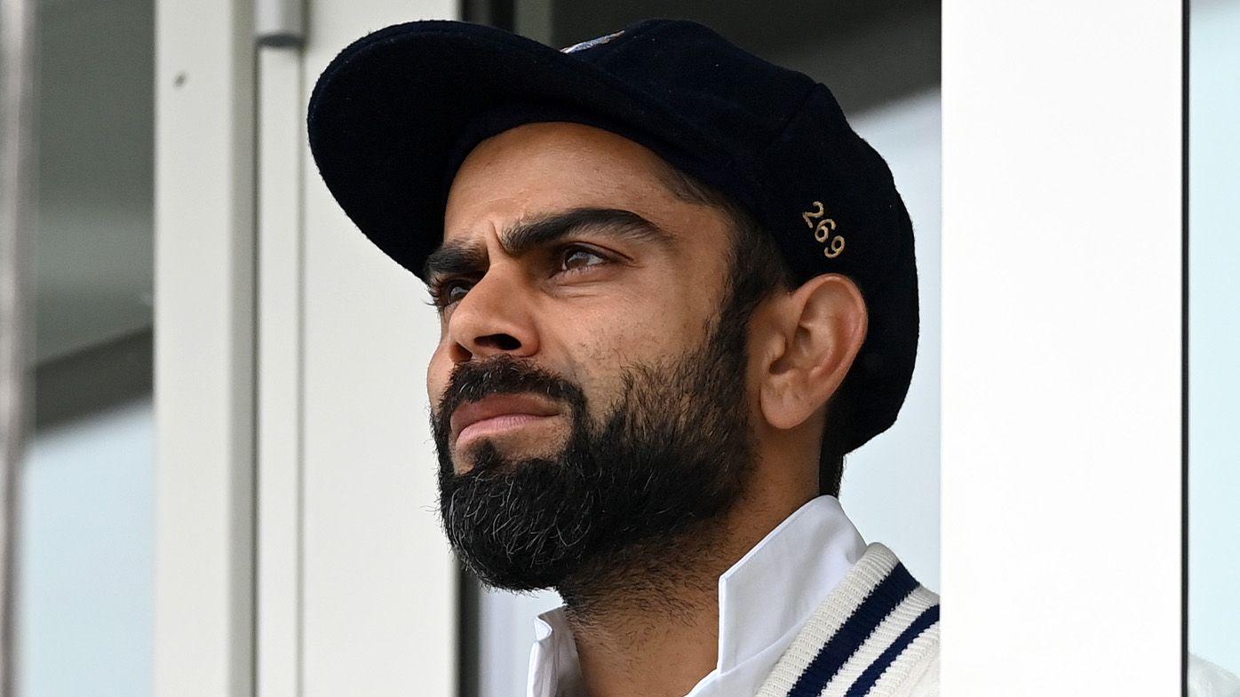 Virat Kohli calls for ICC to adopt three-match series for World Test Championship final