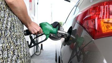 Petrol price pain grips Brisbane
