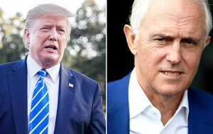 Former White House aide reveals fallout from Trump's fiery phone call with Turnbull