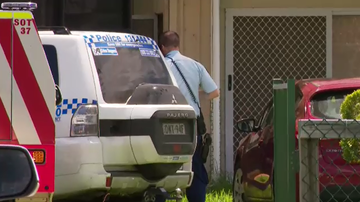 The young girl was found unconscious in a hot car on the Tuggerawong property.