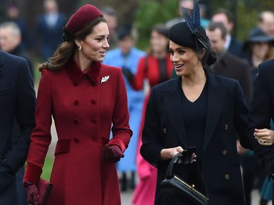 Meghan Markle more influential than Kate